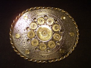 The Belt Buckle
